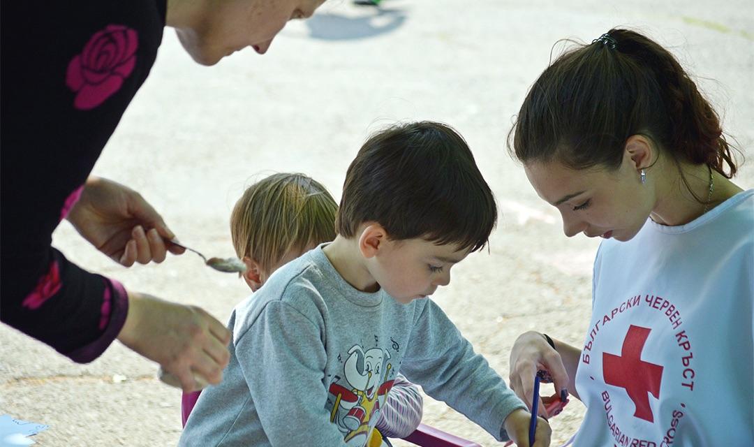 如何与孩子正向沟通